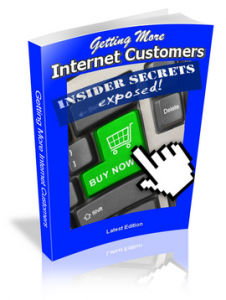 Getting More Customers eBook